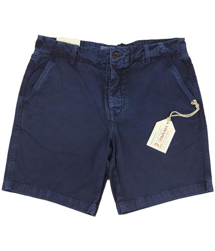 FARAH 1920 RETRO PILKINGTON MENS SHORTS