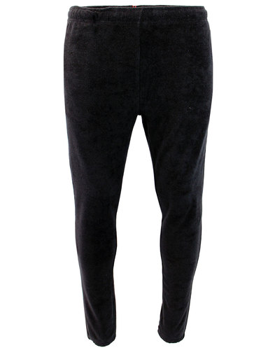Stoppini FILA VINTAGE Slim Towelling Track Bottoms