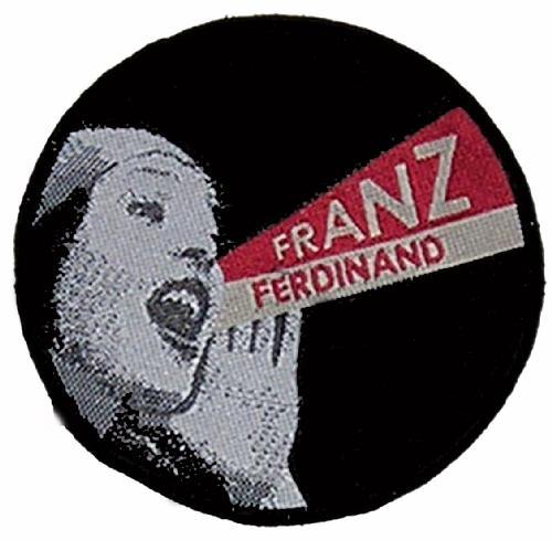 'Franz Patch 2'