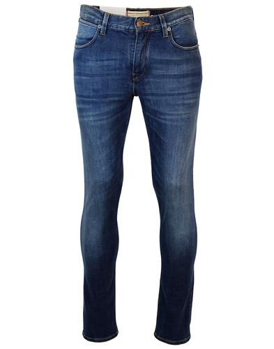 FRENCH CONNECTION RETRO SKINNY JEANS VINTAGE
