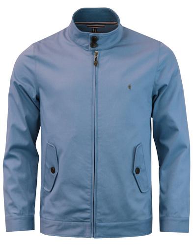 gabicci vintage hamilton jacket blue mod