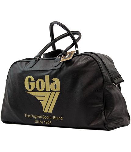 gola reynolds 72 retro 70s mod bowling bag holdall