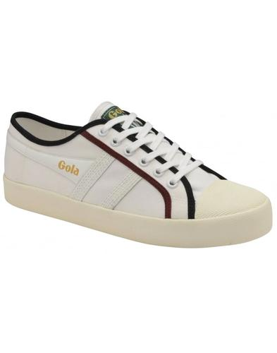 GOLA Mens Retro Indie Lawn Sports Cricket Trainers