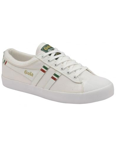 GOLA Men's Retro Indie Lawn Sports Tennis Trainers