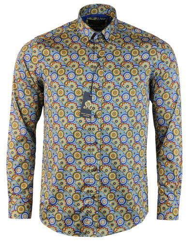 Guide london Sun Print Shirt multi