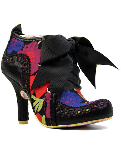 Abigail's Third Party IRREGULAR CHOICE Heel Boots