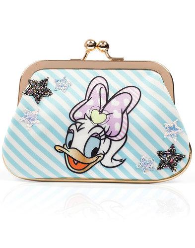 Irregular Choice Mickey Mouse Daisy Duck Purse