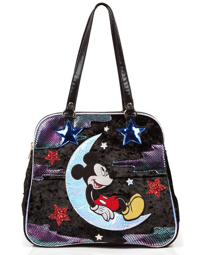 Dreamy Mickey IRREGULAR CHOICE Ltd. Ed. Disney Bag