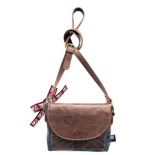 UJ Mini Bag JAN CONSTANTINE Retro Vintage Bag