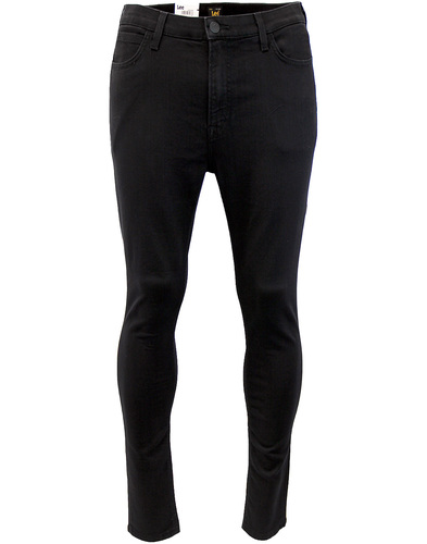 LEE Boyd Retro Indie Super Skinny Jeans BLACK