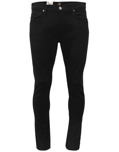 Luke LEE Mod Slim Tapered Clean Black Denim Jeans