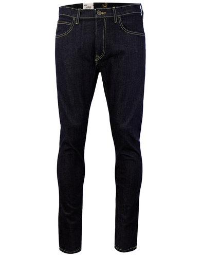 Luke LEE Mod Slim Tapered Urban Dark Denim Jeans