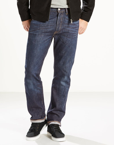 Levi's 501 the original levi's jeans felton