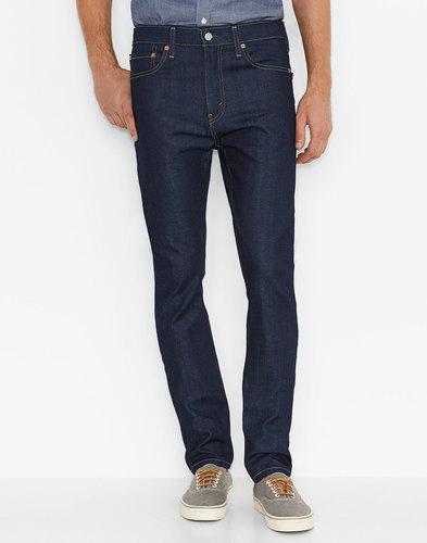 Levi's 510 Skinny Jeans retro mod levis jeans