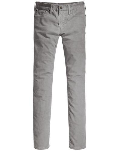 LEVI'S® 511 Retro Mod Slim Fit Cord Jeans GRIFFIN