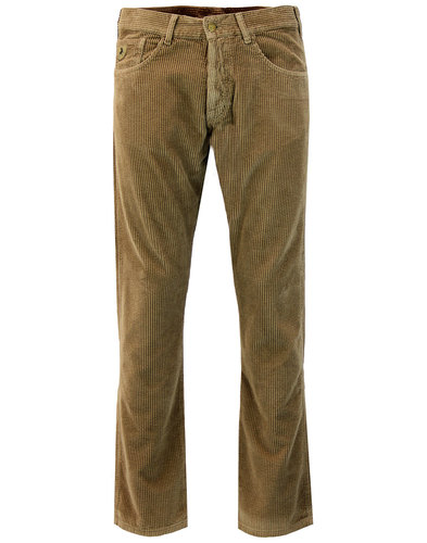 New Dallas LOIS Retro Mod Jumbo Cord Trousers (DS)