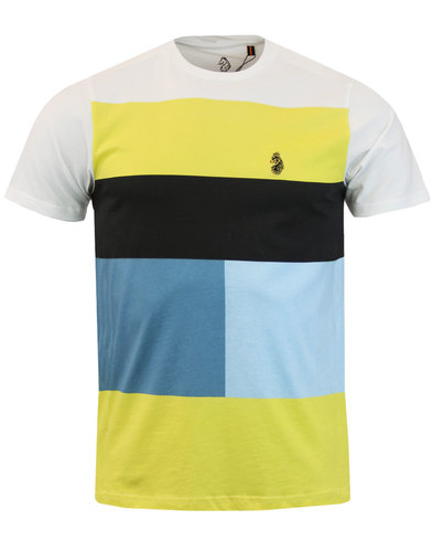 luke 1977 close to the winds mondrian retro tee