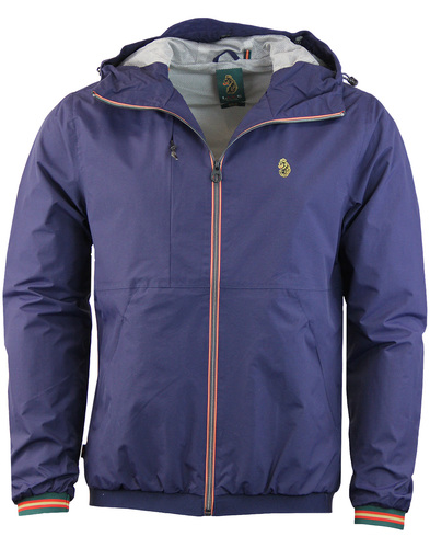 luke 1977 sir walter tip though jacket navy