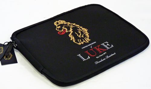 Monroe LUKE 1977 Padded Indie Lion Laptop Case