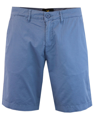 lyle and scott moonlight shorts