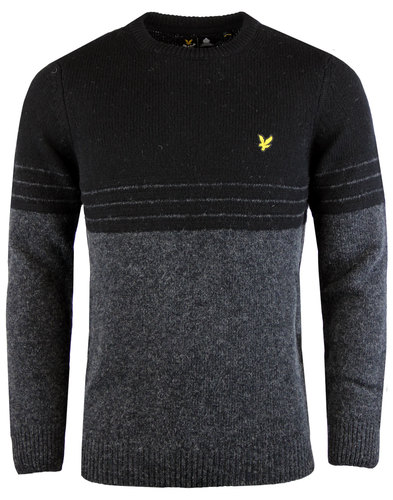 lyle-and-scott-retro-placement-stripe-jumper-black