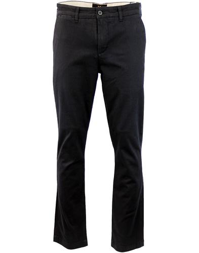 LYLE & SCOTT Retro Cotton Twill Chino Trousers