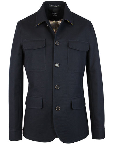 madcap england bakerboy mod made in england jacket