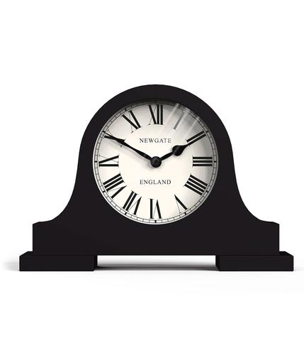 NEWGATE CLOCKS RETRO TRADITIONAL MANTLEPIECE CLOCK