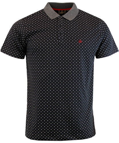 merc-barcroft-retro-1960s-mod-polka-dot-polo-black