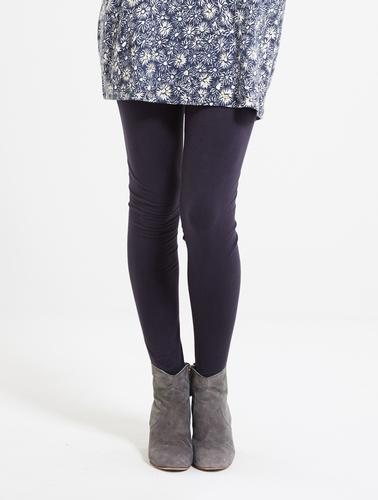 NOMADS RETRO LEGGINGS PLUM