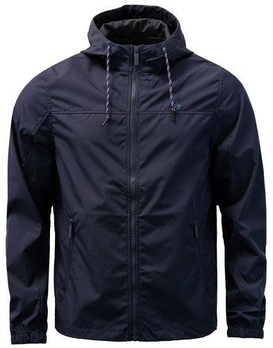Hydro Print ORIGINAL PENGUIN Argyle Hooded Jacket