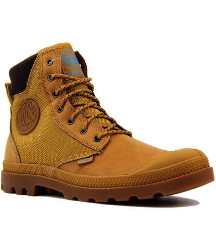 Pampa Sport Cuff WPN PALLADIUM Waterproof Boots A