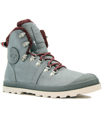 palladium pallabrouse hikr lp womens retro boots