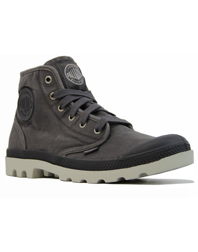 palladium retro pampa hi originale canvass shoes