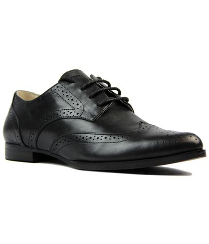 laceys parthina retro 60s mod winklepicker brogues