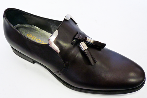 Albert GEOX by PATRICK COX Mod Tassel Loafers
