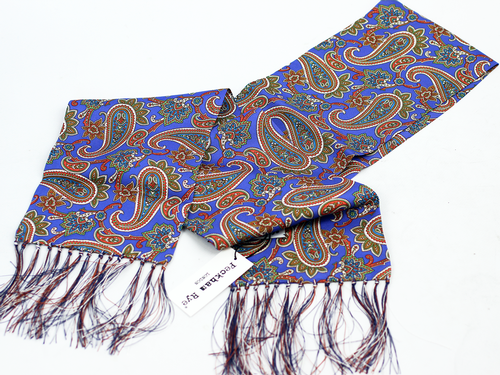 peckham rye scarves pocket squares and ties