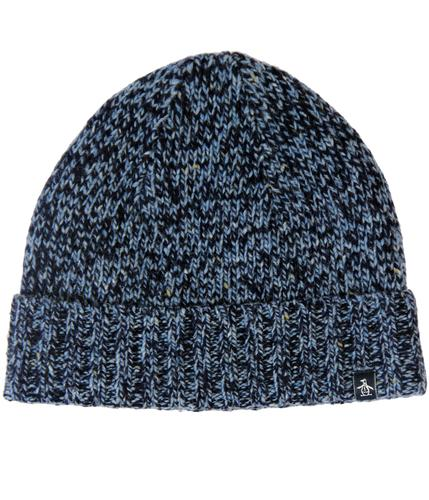 ORIGINAL PENGUIN HARSEY RETRO TWISTED YARN SKI HAT