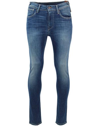 pepe nickel retro indie mod skinny drainpipe jeans