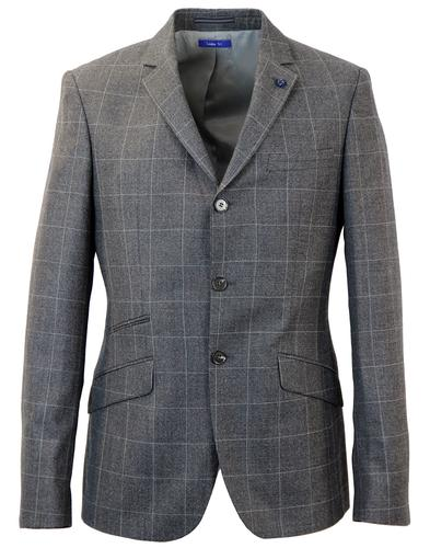 PETER WERTH RETRO MOD SUIT JACKET