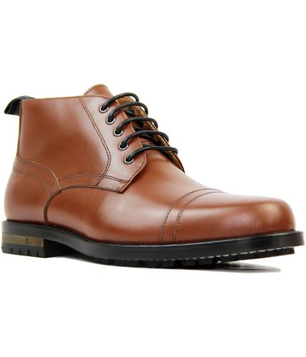 Hardy Lace up PETER WERTH Retro Chukka Boots