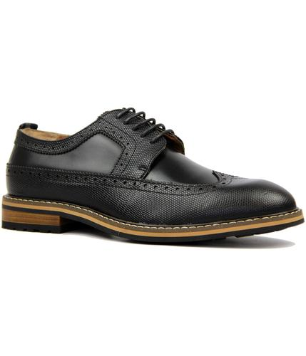 Turnmill PETER WERTH Scotch Grain Wingtip Brogues