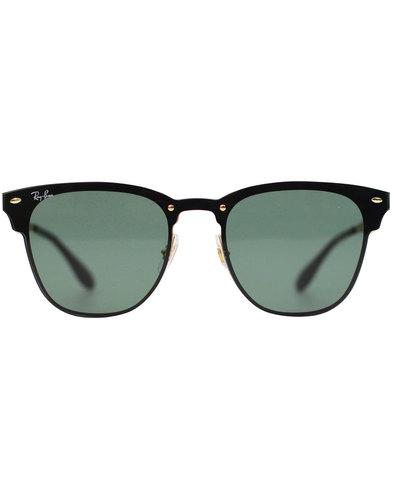 Blaze Clubmaster RAY-BAN Retro 70s Sunglasses