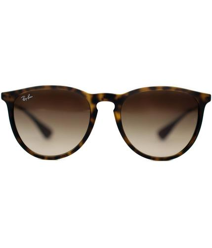 RAY-BAN RETRO SUNGLASSES ERIKA WAYFARER SUNGLASSES