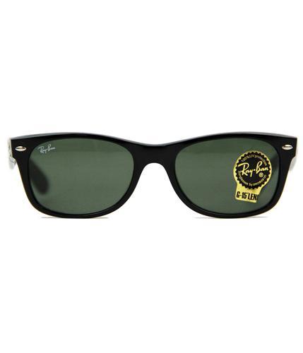 New Wayfarer Ray-Ban Retro 60s Mod Sunglasses (B)