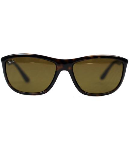 RAY-BAN RETRO SUNGLASSES TECH WAYFARER SUNGLASSES
