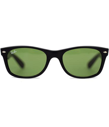 Ray-Ban New Wayfarer 0RB2132 Mod 2-Tone Sunglasses