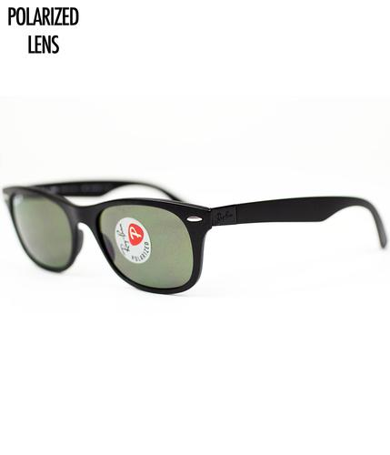 RAY-BAN RETRO MOD POLARIZED LITEFORCE WAYFARER