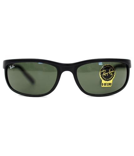 RAY-BAN RETRO 70s PREDATOR CLINT EASTWOOD SUNGLASS