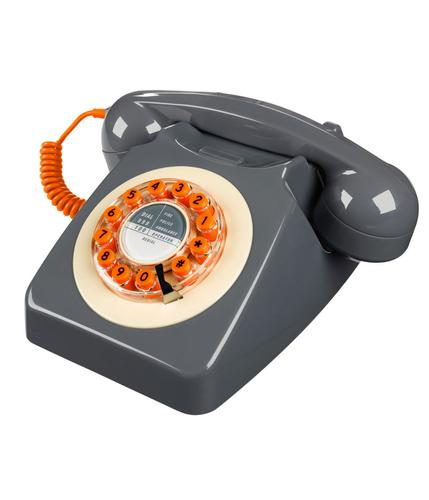 746 Retro Sixties Mod British Retro Telephone G